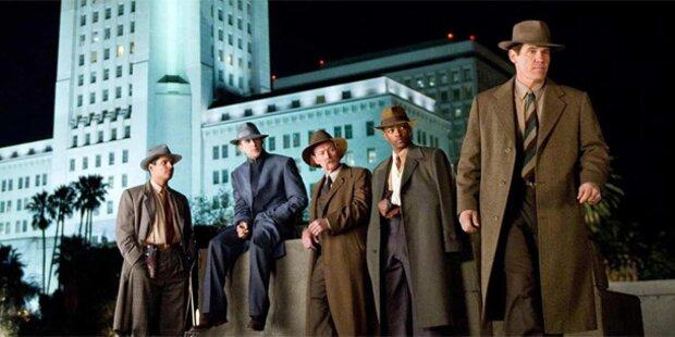 Hollywood stoppt Trailer mit Schießerei
