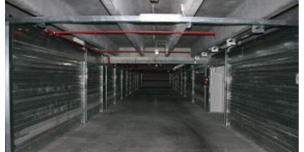 Räuber erpressten mit Geiselnahme 1,2 Mio.