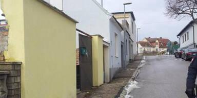 Leiche in Eisenstadt gibt Rätsel auf