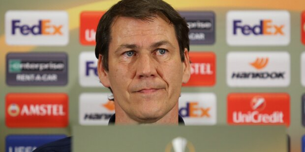 Marseille-Coach stichelte gegen Schiri
