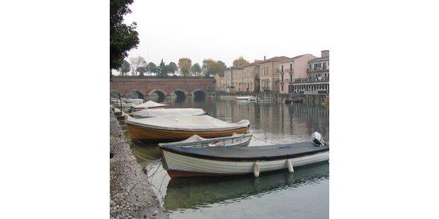Traumurlaub am Gardasee