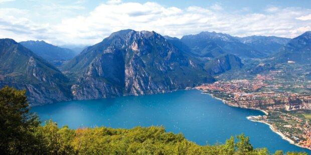 Kulinarische Reise nach Norditalien