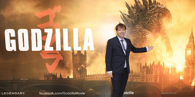 Godzilla-Regisseur dreht Star Wars-Spinoff