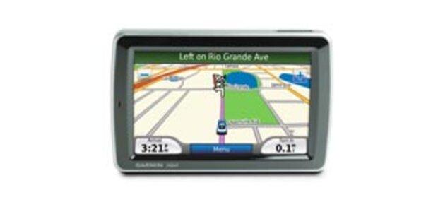 Neue Navigation im Großformat
