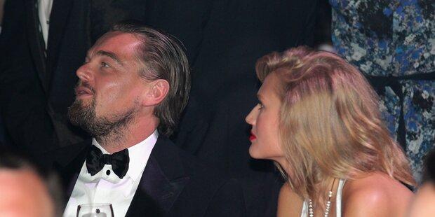 DiCaprio: Liebes-Comeback