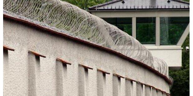 Toter Häftling in Garsten entdeckt
