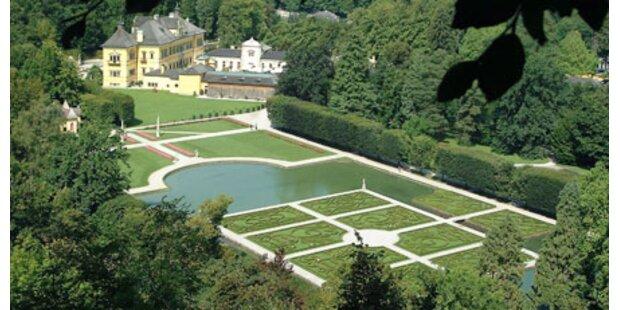 Gartenreisen in Österreich