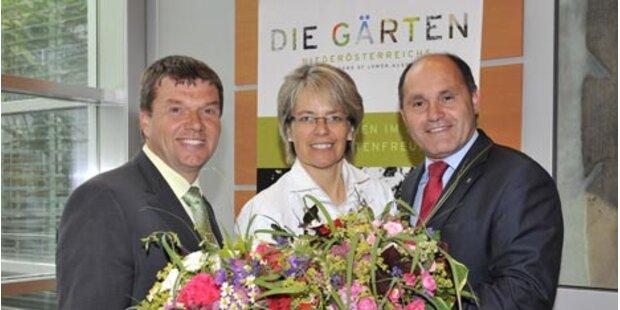 127 NÖ-Gärten auf Erfolgskurs