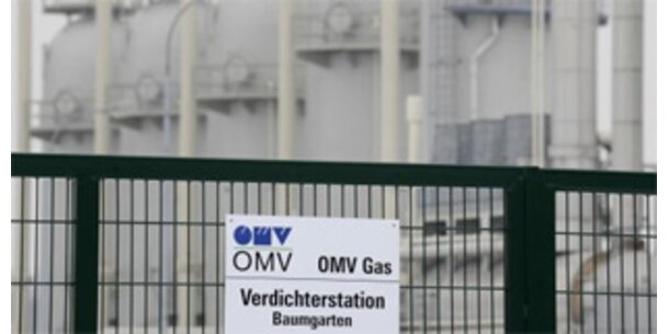 Mitterlehner findet Gas-Verordnung nicht nötig