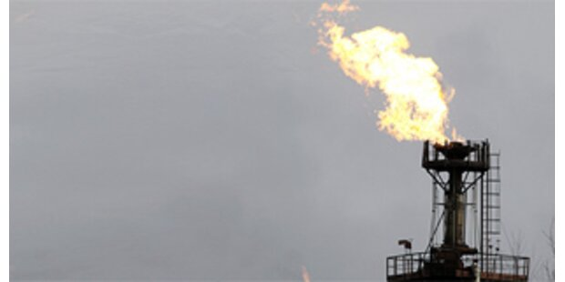 Barroso interveniert im Gasstreit