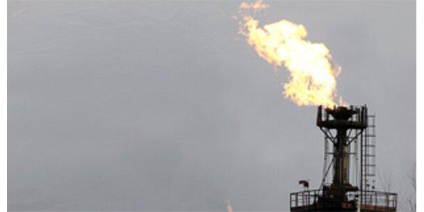 Gas wird nächstes Jahr um 30% teurer