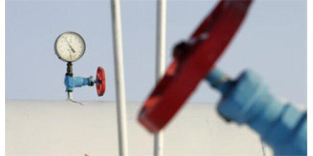 Russland kürzt Gaslieferungen an Europa um zwei Drittel