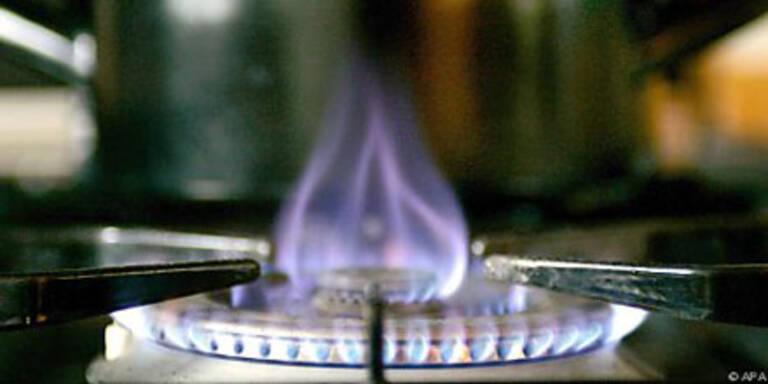 Gas wird um 9 Prozent teurer