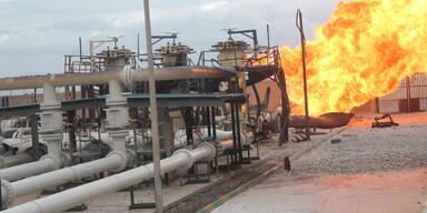 Ägypten stoppt Gaslieferungen an Israel