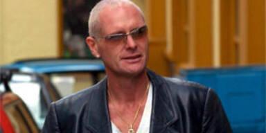 Paul Gascoigne in Psychiatrie eingeliefert