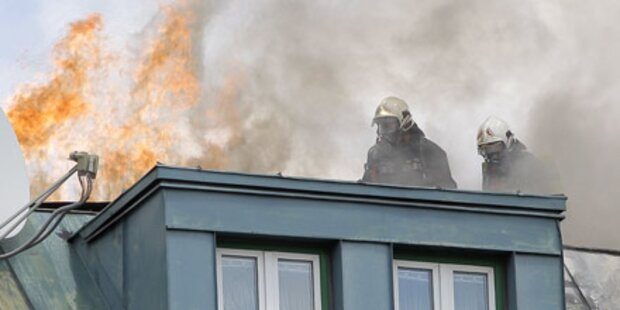 Millionenschaden nach Gas-Explosion