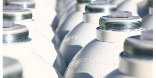 NÖ-Gasflaschenerzeuger streicht 100 Jobs