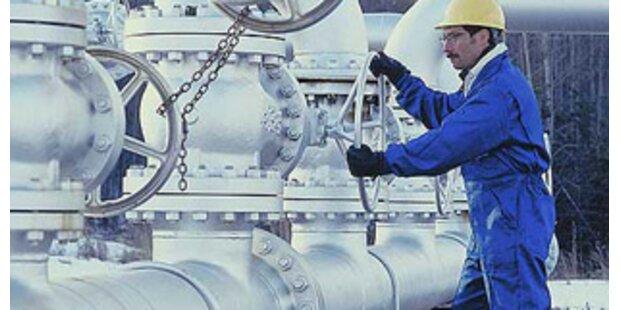 Kiew droht doppelt so hoher Preis für Gas