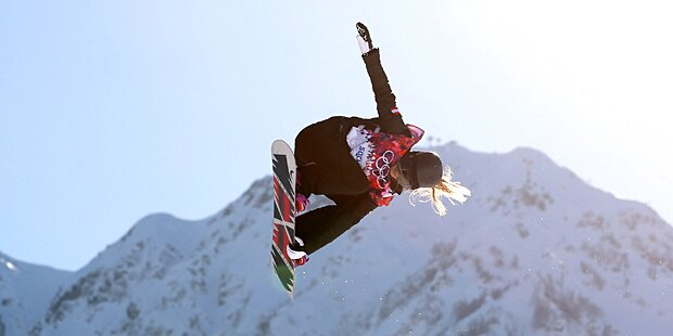 Alle Wintersportevents für dieses Wochenende!