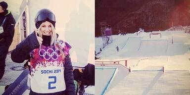 So erlebten Österreichs Sportler Olympia