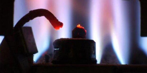 Therme defekt: Frau erlitt CO-Vergiftung