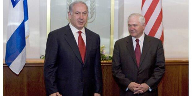 Israel spekuliert mit Angriff gegen Iran