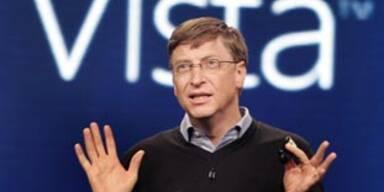 Rentner mit 52: Bill Gates