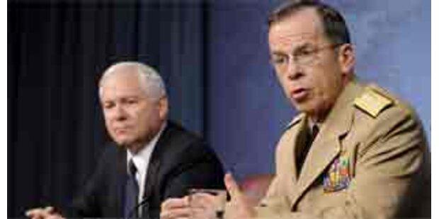 USA wollen mehr Truppen für Afghanistan