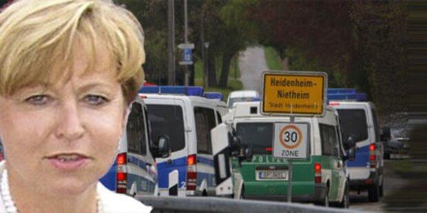 50.000 Euro Belohnung für Bankiersfrau