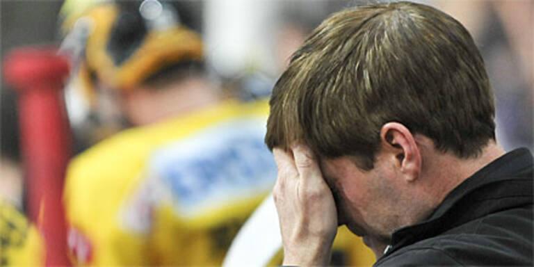 Gaudet bleibt Capitals-Coach