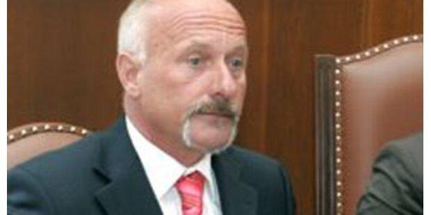 Reinhart Gaugg will für BZÖ-Obmannschaft kandidieren