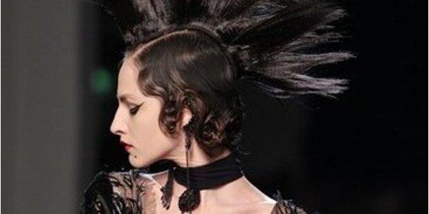 Haute Couture: Jean Paul Gaultier