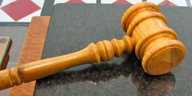 Richterhammer, Hammer, Gericht, Symbolbild