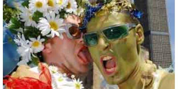 Römischer Bürgermeister will Homo-Parade verbieten