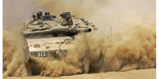 Blutiger Mittwoch im Gazastreifen