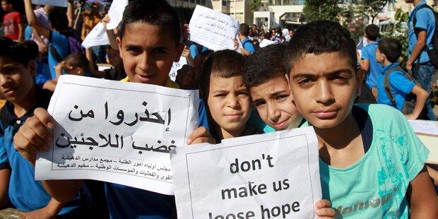 Gazastreifen könnte 2020
