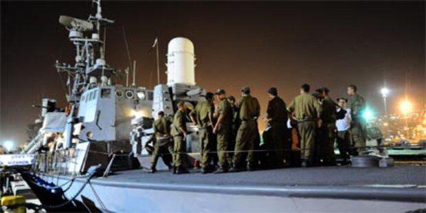 Gaza-Drama: Sieger ist die Dummheit