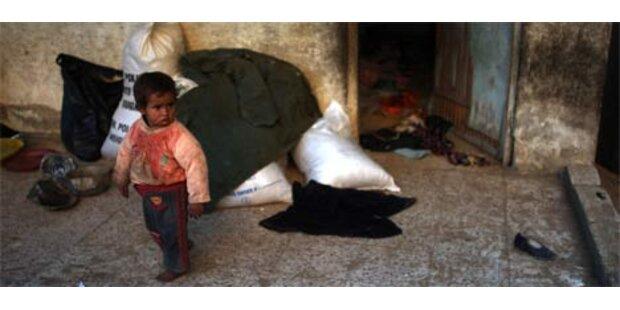 Israel will Grenzen zu Gaza nicht öffnen