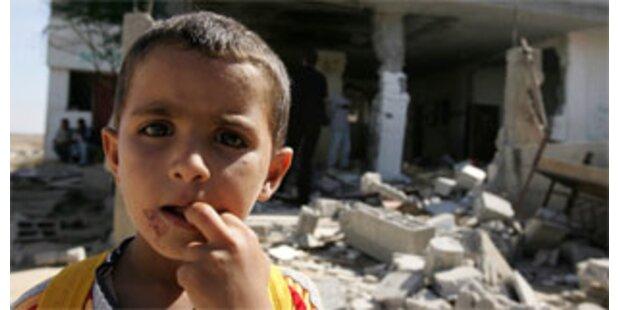 Israels Sanktionen gegen Gaza gelten ab Sonntag