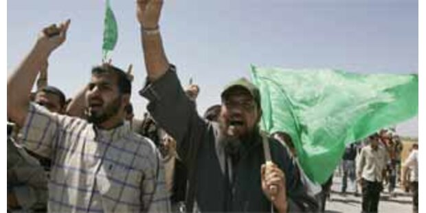 Riesiges Waffenlager auf dem Sinai entdeckt