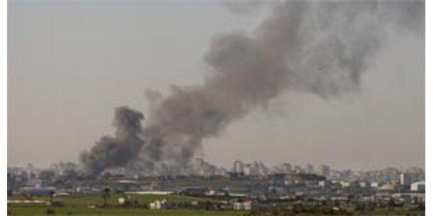 43 Tote bei israelischem Angriff auf UNO-Schule