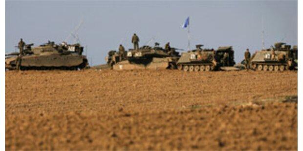 Israel kündigt neue Phase der Offensive in Gaza an