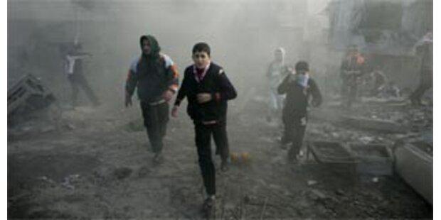 Hamas ruft