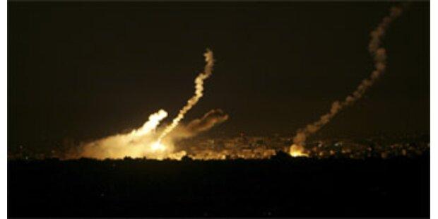 Schwere Kämpfe jetzt auch in Gaza-Stadt