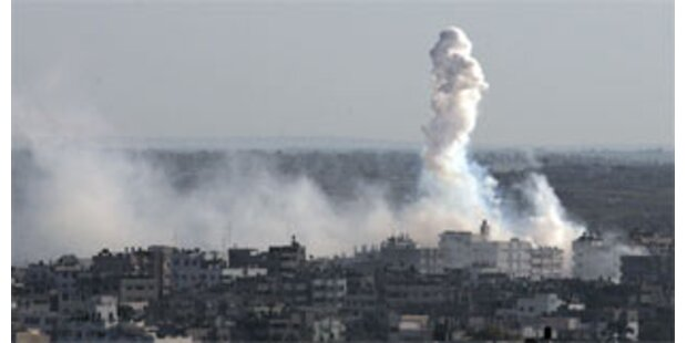 Österreichische Familie aus Gaza evakuiert