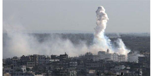 UN-Sicherheitsrat verlangt sofortige Gaza-Waffenruhe