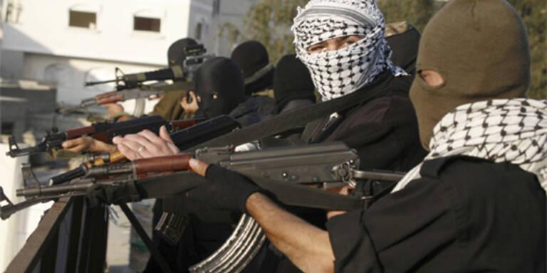 Gefechte trotz Waffenruhe in Nahost