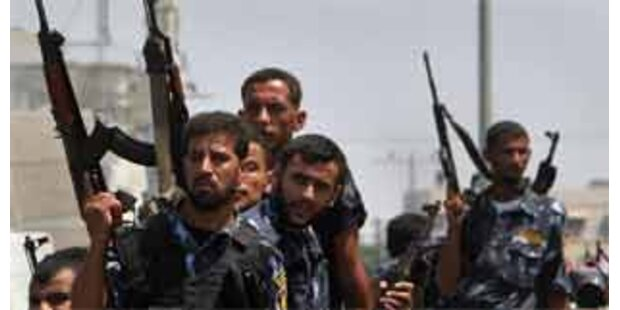 Hamas-Führer bei israelischem Luftangriff getötet