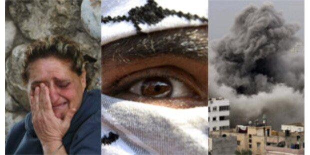 Israel will Krieg