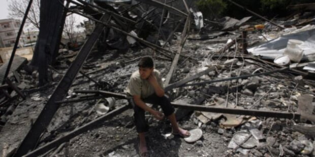 Hamas wirft Israel Eskalation vor